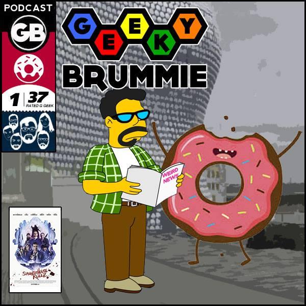 Geeky Brummie Issue 137