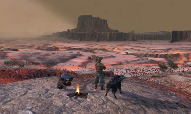 Review: Kenshi (Steam)