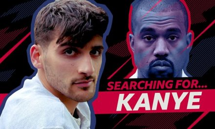 Review: Searching For… Kanye