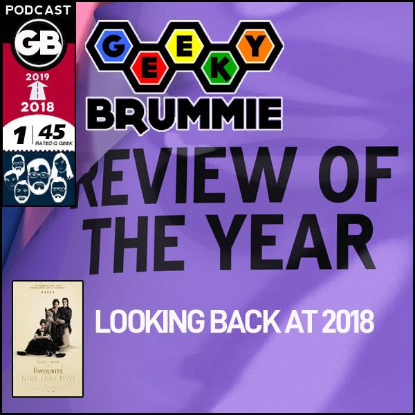 Geeky Brummie - Issue 145