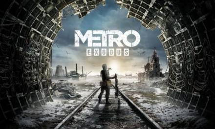 Weekly Gaming Roundup 2 February 2019 – Anthems & Exoduses