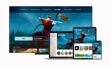 Gaming Roundup – An Apple A Day Keeps Boredom Away