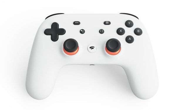 Gaming Roundup – Out-Stadia Welcome
