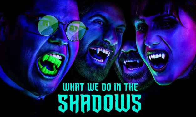 What We Do in the Shadows – TV Preview