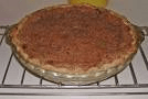 Amish Apple Pie