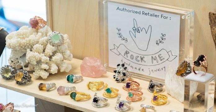 AzenSG @ Public Garden – Rock Me Rings