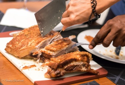 Cookup: Pork Belly