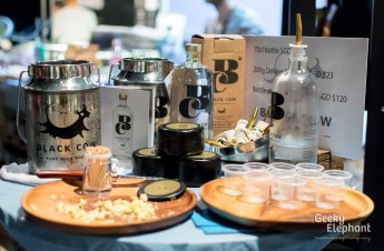 Savour 2015: Black Cow