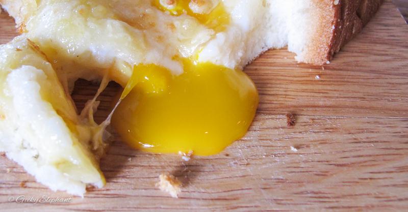 Gashouse Egg - #eggporn