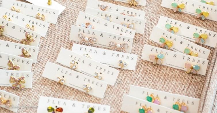 Flea & Trees