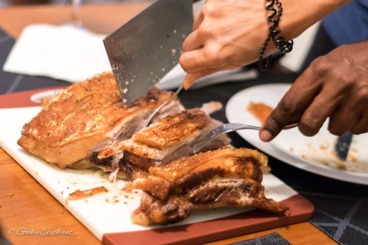 Cookup: Pork Belly
