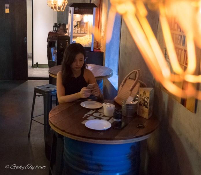 The Beast: Southern Kitchen + Bourbon Bar