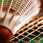 Badminton My Way to Burn Calories