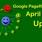 Google PageRank Update for April 2010 Up Now