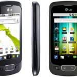 LG Optimus One square off Nokia C6: November 13, 2010