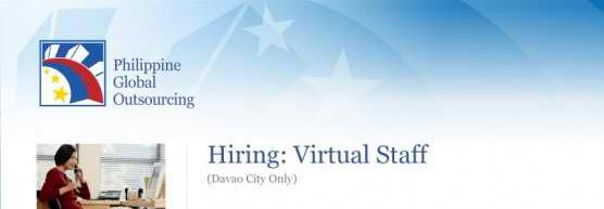 Virtual Assistants Hiring