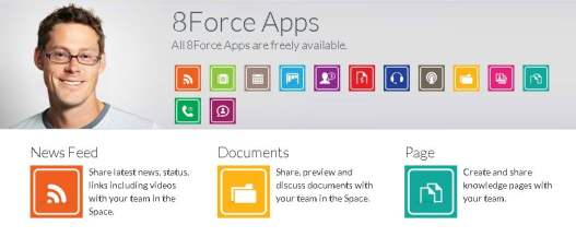 8force workspace