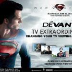 DEVANT TV EXTRAORDINAIRE