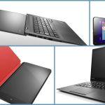 Lenovo raises the productivity bar with new additions to its ThinkPad portfolio