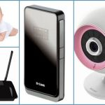 Get smart this Christmas, with tech gifts from  D-Link for family and friends