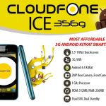 CloudFone lines up new KitKat smartphones under 2k Pesos