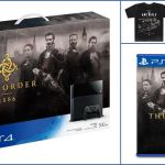 "PlayStation 4 Exclusive Title ""The Order 1886"" To be released on 20th February, 2015"