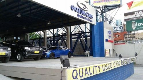 gozun-dealership