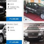 Philippines becomes a booming automotive industy