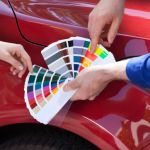 Results are In! White is The Most Popular Color of Car