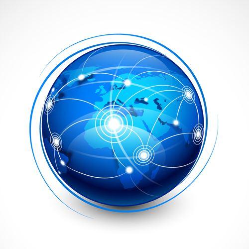 Evolution of the Internet Speeds