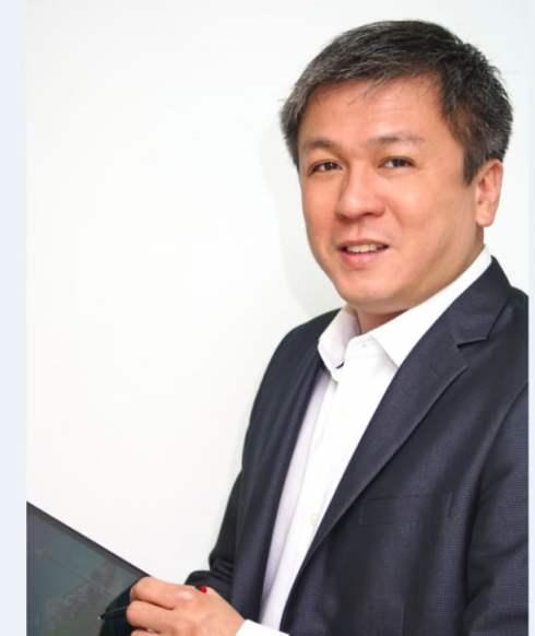 Michael-Ngan-CGM-Lenovo-Philippines