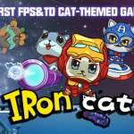 Tower defense game Iron Cat officially released