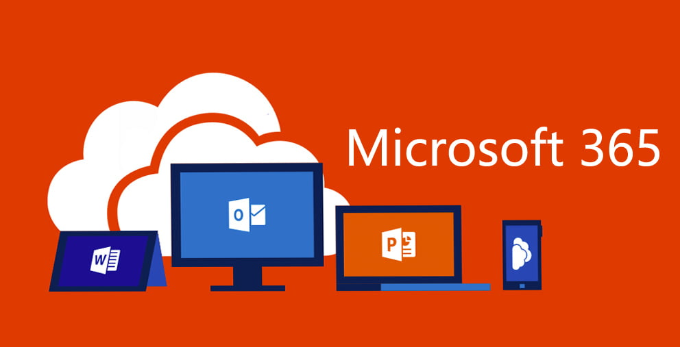 Microsoft 365 - MS365