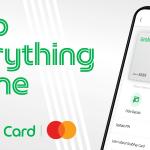 GrabPay Card Online Payment