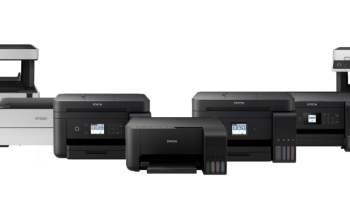 Epson EcoTank Series Printers