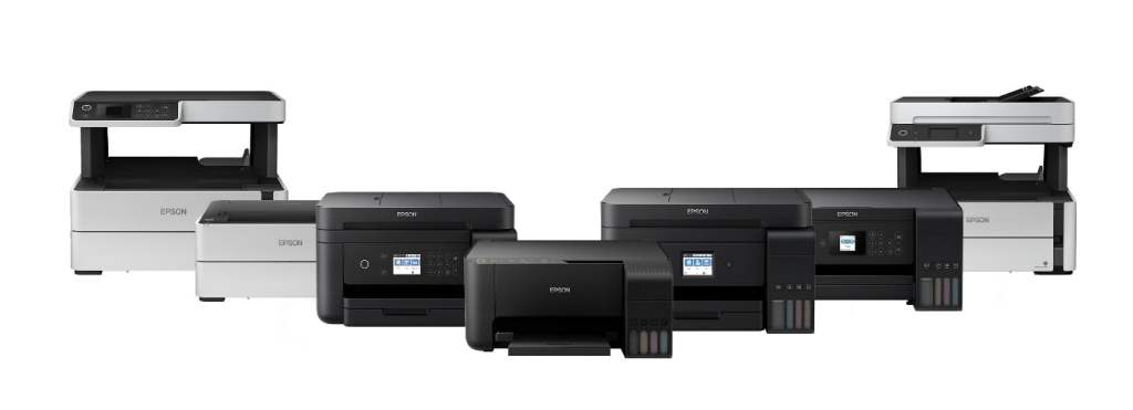 Epson EcoTank Printer Series