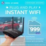 Xtreme WiFi Plan 999