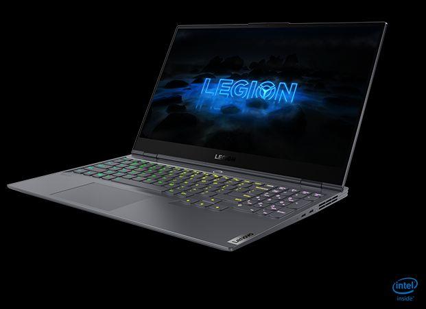 Lenovo Legion Slim 7i Front
