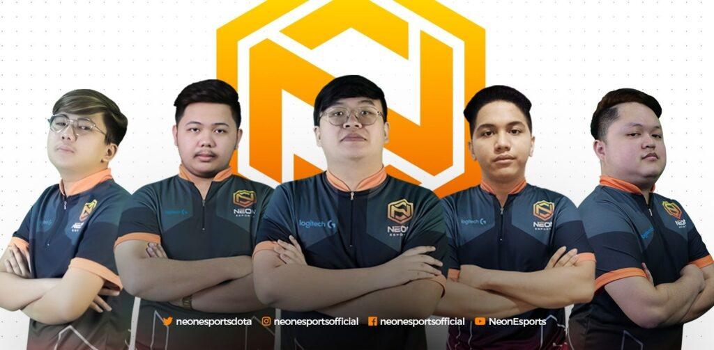 NetEase Games - Neon Esports