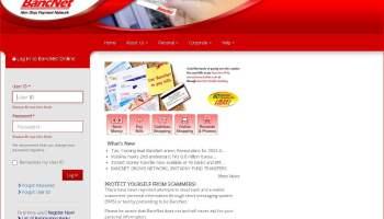 Veterans Bank Online