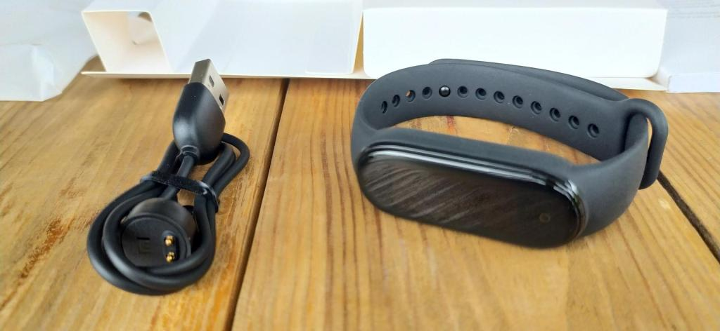 Mi Smart Band 5 Magnetic Charger