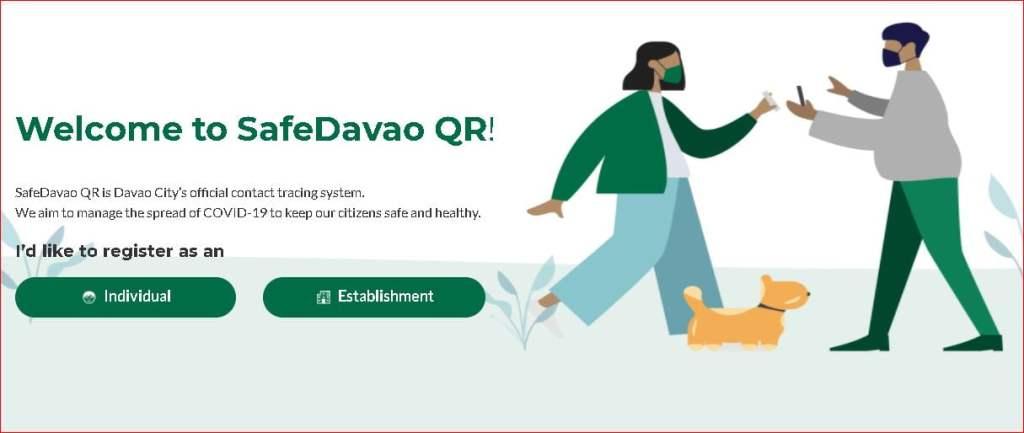 Free QR Code Apps - DavaoSafeQR