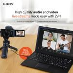 Sony ZV-1 Firmware Update