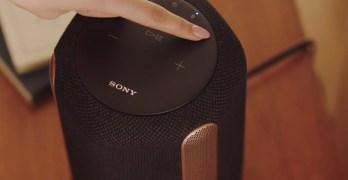 Sony SRS-RA300