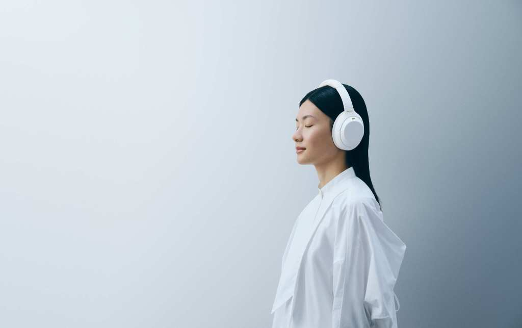 Sony Limited Edition WH-1000XM4
