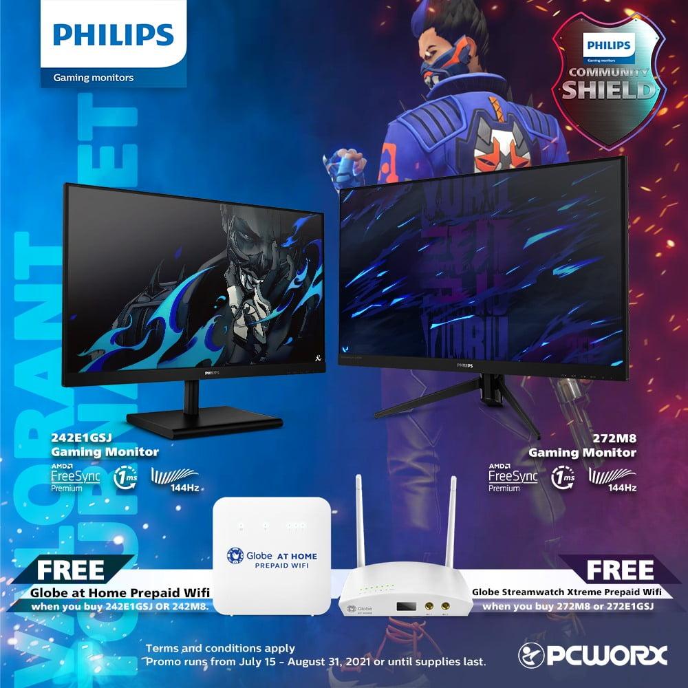 242E1GSJ Philips Gaming Monitor