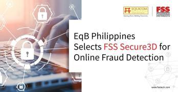 Equicom Savings Bank FSS Secure3D