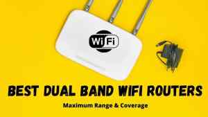 Top 10 Best Dual Band WiFi Routers in India for Home & Office 1