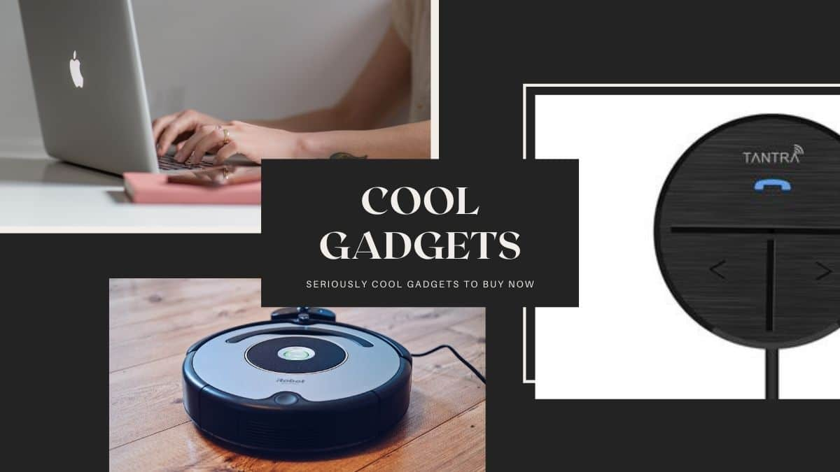 Cool Gadgets that every gadget lover should in India