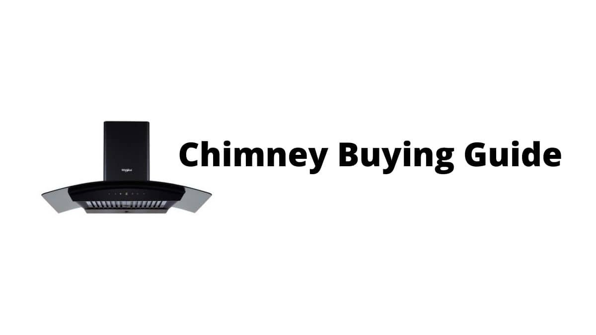 Chimney Buying Guide by Geeky Gadgets
